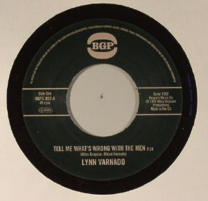 LYNN VARNADO - Tell Me What's Wrong With The Men