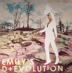 SPALDING, Esperanza - Emily's D+Evoltuion