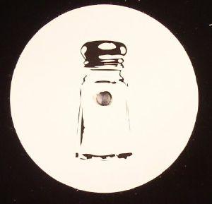 SALT - Franck White EP
