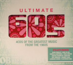 VARIOUS - Ultimate 60s
