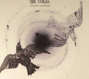 CORAL, The - Distance Inbetween
