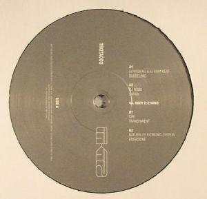 DORISBURG/EFRAIM KENT/DJ NOBU/IORI/NATURAL/ELECTRONIC SYSTEM - Body 2:2 Mind