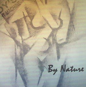 RUDY'S MIDNIGHT MACHINE - By Nature EP