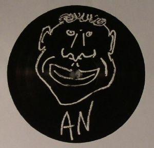 HJ/ANTHONY NAPLES - Split EP