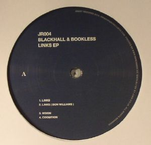 BLACKHALL & BOOKLESS - Links EP