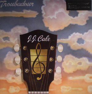 CALE, JJ - Troubadour