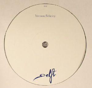 FELICITY, Vernon - Atlantis EP