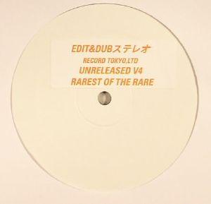 ORIGINAL LOVE/SHANTELL SISTERS & KEVA BAND/THE JONESES - Unreleased Vol 4: Rarest Of The Rare