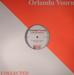 VOORN, Orlando - Collected #1