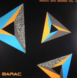 BARAC - Rawax Aira Series Vol 4