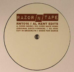 KENT, Al - Al Kent Edits