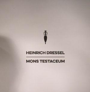 DRESSEL, Heinrich - Mons Testaceum
