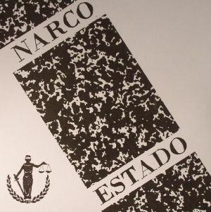 NARCOESTADO - EP