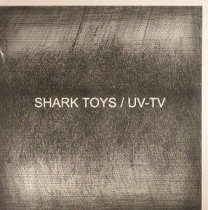 SHARK TOYS/UV TV - Shark Toys/UV TV