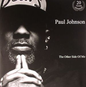 JOHNSON, Paul - The Other Side Of Me