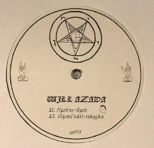 AZADA, Will/ALEX FALK - The Illuminati Traqckx EP