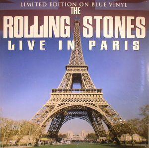 ROLLING STONES, The - Live In Paris