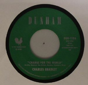 BRADLEY, Charles - Change For The World