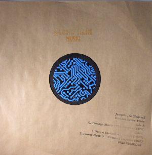 CLAUSSELL, Joaquin Joe/TEENAGE MUSIC/FOREST ELECTRIK - Residue Scene Three