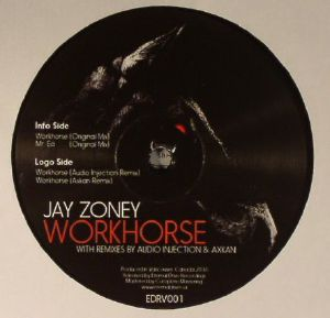 ZONEY, Jay - Workhorse
