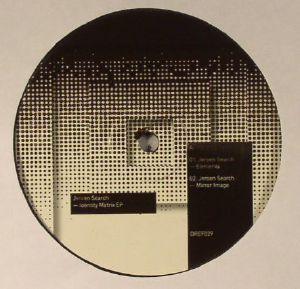 SEARCH, Jeroen - Identity Matrix EP