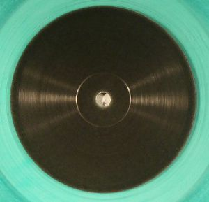 PLANET RHYTHM - 303 EP