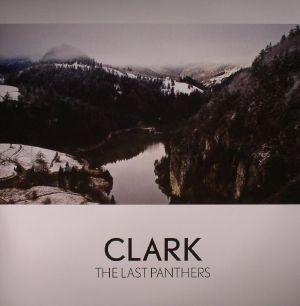 CLARK - The Last Panthers (Soundtrack)