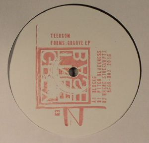 TEERSOM - Forms: Groove EP