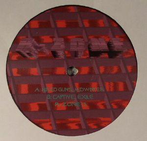 R ZONE - R Zone 15