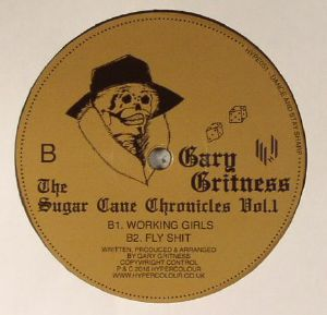 GRITNESS, Gary - The Sugar Cane Chronicles Vol 1