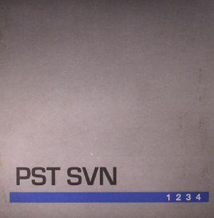 PST/SVN - Recordings 1-4