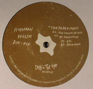 HISSMAN - The Paper Moon