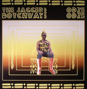 JAGGER BOTCHWAY GROUP, The - Odze Odze