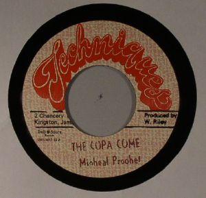 PROPHET, Michael - The Copa Come
