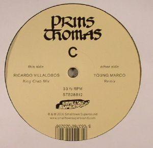 PRINS THOMAS - C (remixes)