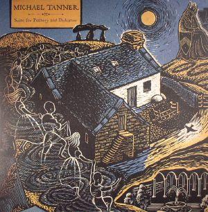 TANNER, Michael - Suite For Psaltery & Dulcimer