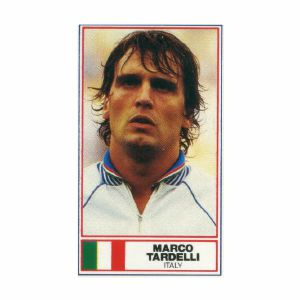 DJ ROCCA feat DANIELE BALDELLI - The Marco Tardelli EP