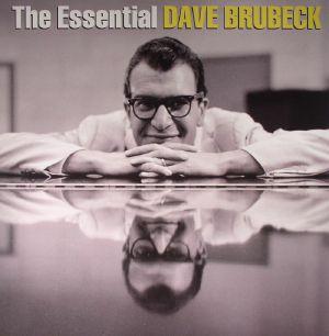 BRUBECK, Dave - The Essential Dave Brubeck