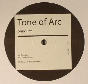 TONE OF ARC - Sundust