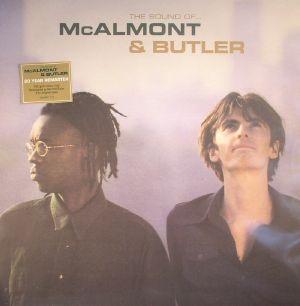 McALMONT & BUTLER - The Sound Of McAlmont & Butler