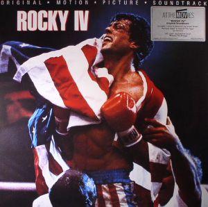 VARIOUS - Rocky IV (Soundtrack)