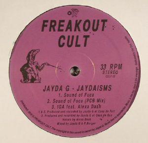 JAYDA G - Jaydaisms
