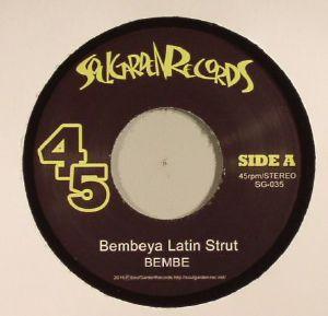 BEMBE - Bembeya Latin Strut