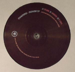 CUARTERO - Disarm EP
