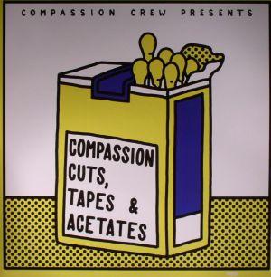 COMPASSION CREW/VARIOUS - Compassion Cuts Tapes & Acetates
