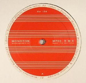 MONOTON - MP02 RMX