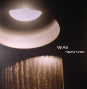 WIRE - Nocturnal Koreans