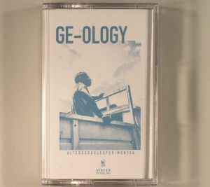 GE OLOGY - Altered Soul Experiment 04
