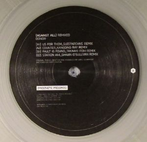 DONOR - Against All Remixed