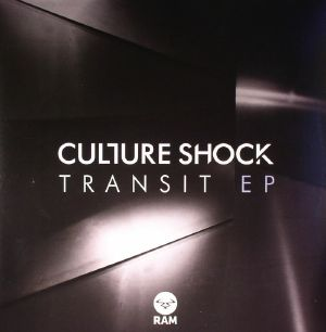 CULTURE SHOCK - Transit EP